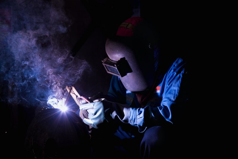 Stick Welding Tips and Tricks for the Beginner